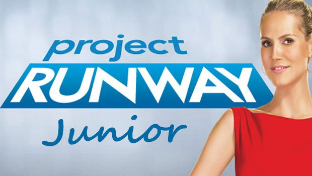 Project Runway: Junior - Season 1, Episode 2