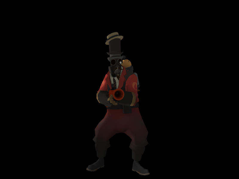 Steam Community :: Gids :: Team Fortress 2 Cosmetic Sets: Pyro