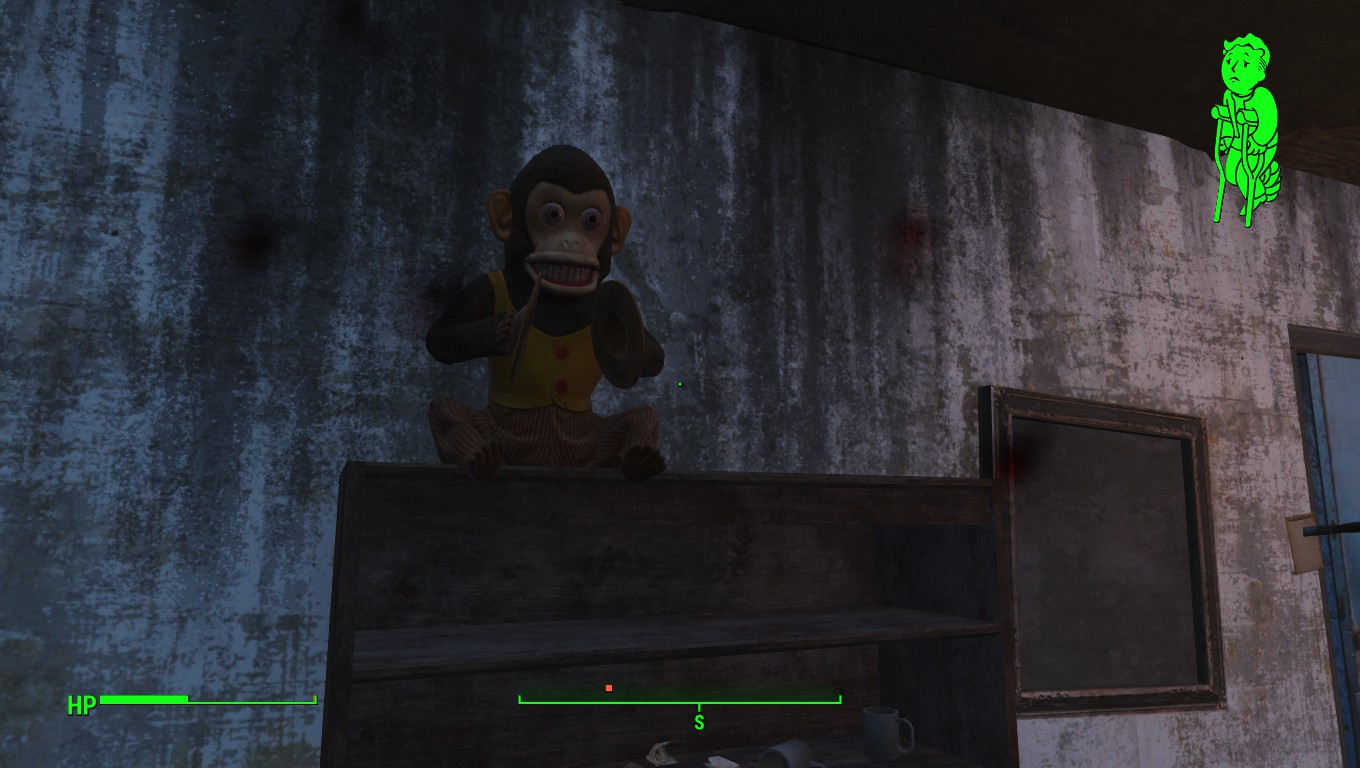 fallout 4 commonwealth bank how to get to theroof