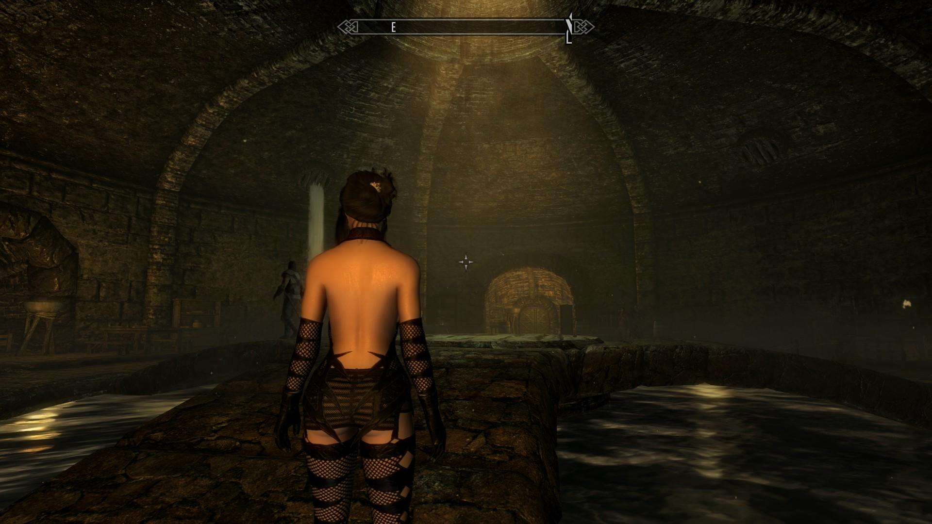 TÓPICO OFICIAL] - The Elder Scrolls V: Skyrim   Page 205