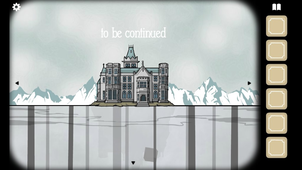 Rusty Lake Hotel Walkthrough Room Order