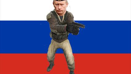 Russian matchmaking cs go