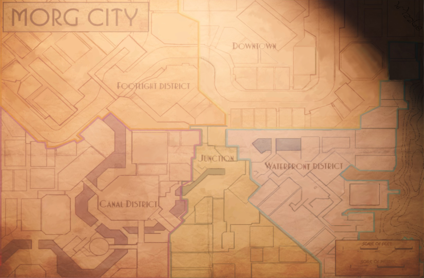 steam community guide map overview shadows of evil