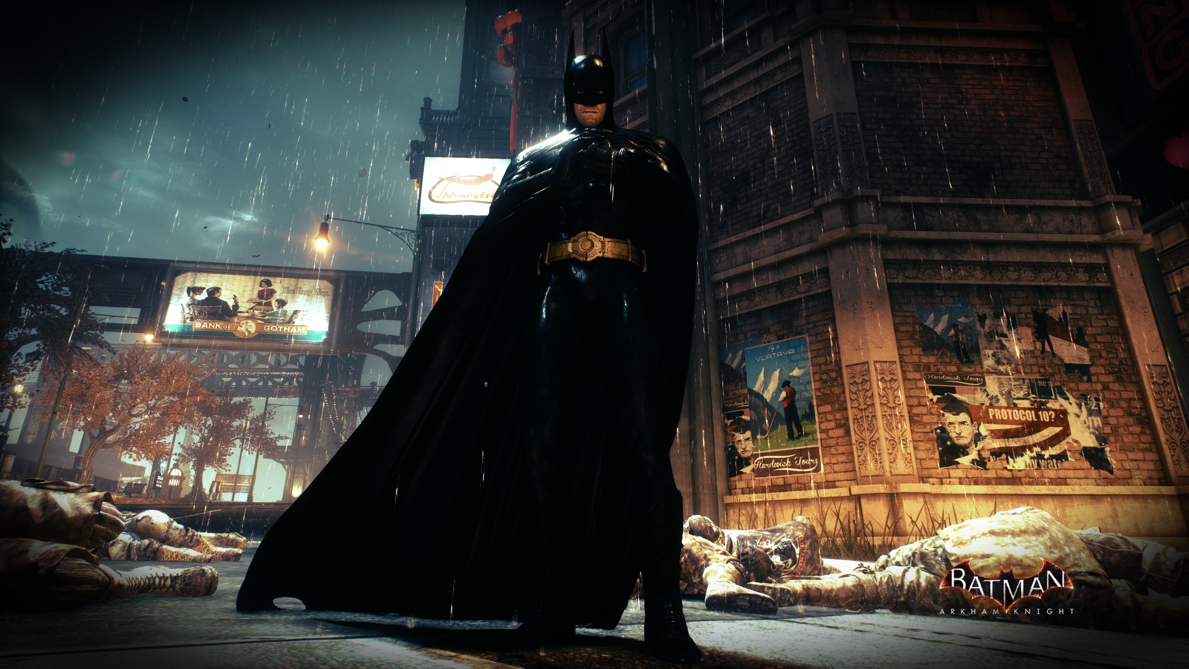 ** Show us your Arkham Knight Pics ! ** B03A1C5BD61FEB8AD4B32E97D0158CB77CBBEFC4