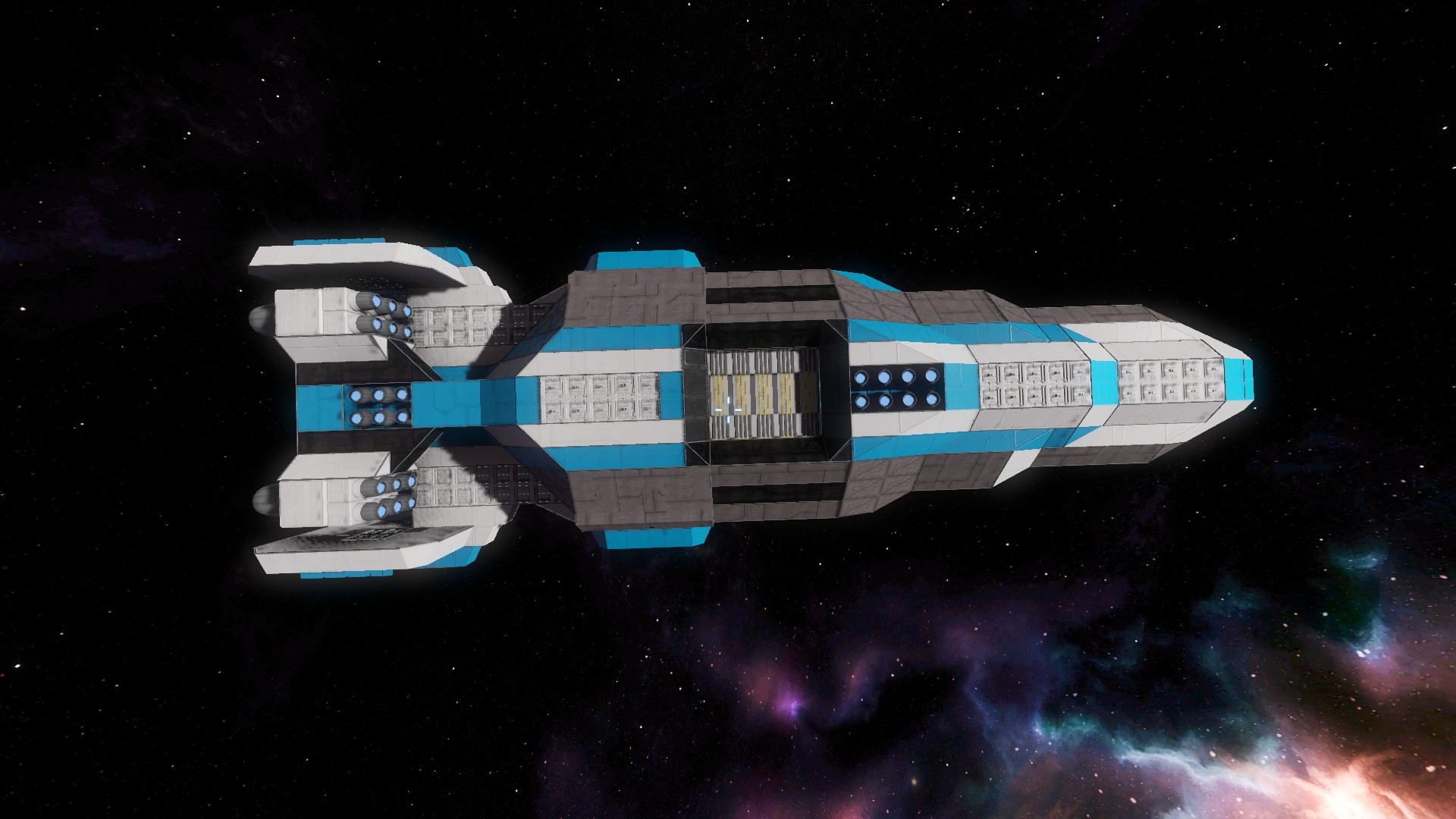 What Kind Of Engineer Builds Ships