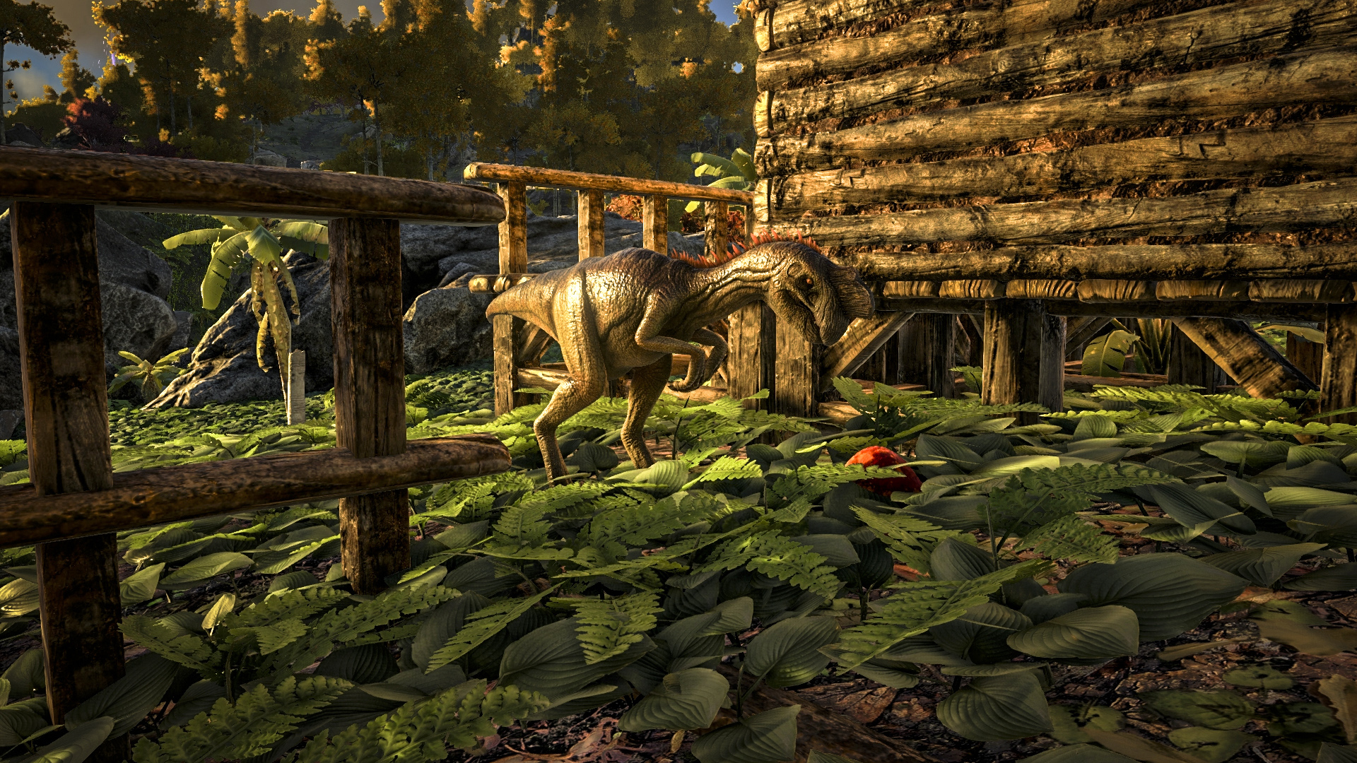 Steam Community Group Announcements ARK Survival