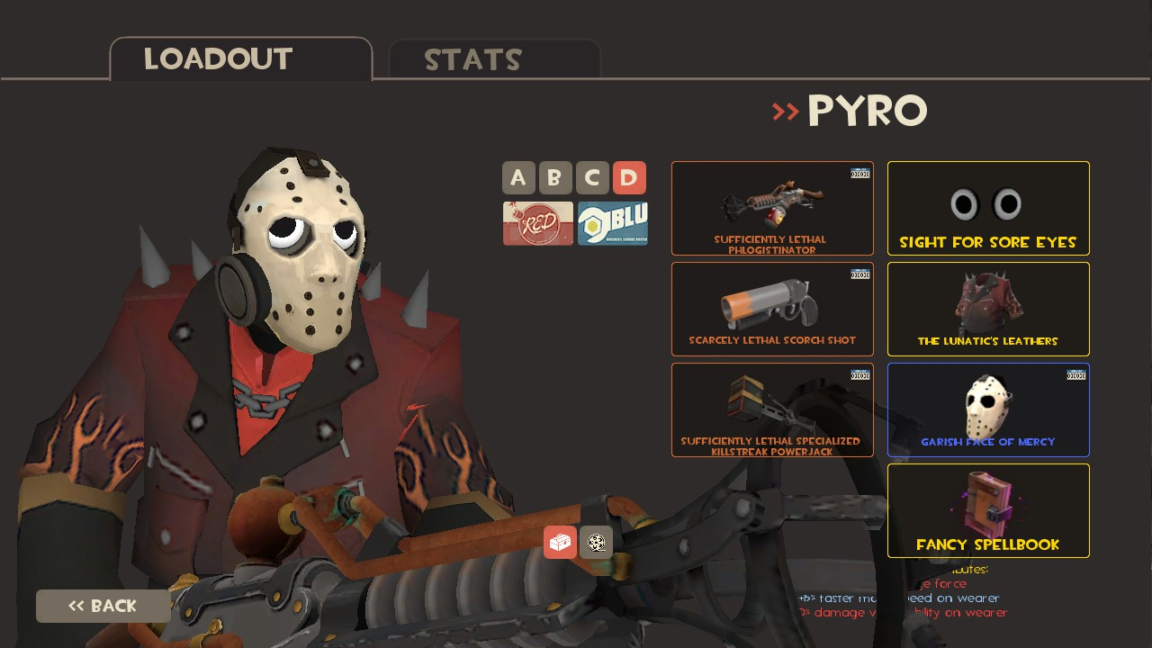 Face of mercy tf2