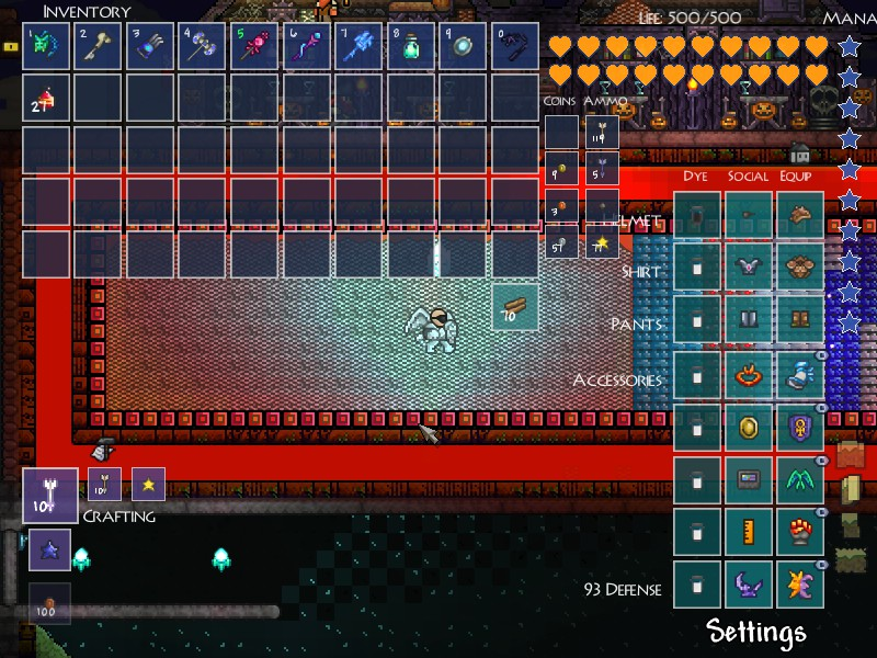How to download mods for terraria on steam