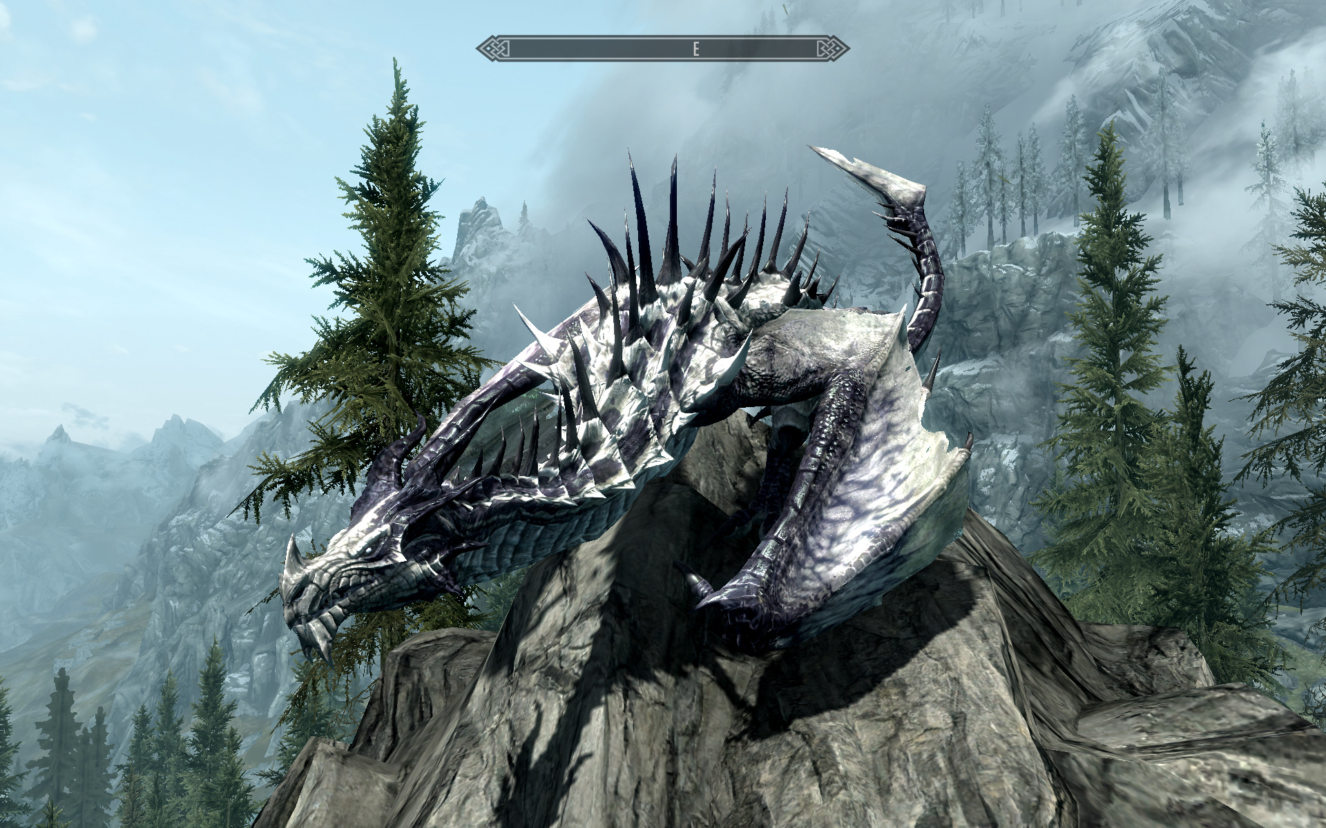 Frost Dragon: Steam Community :: Guide :: Skyrim Dragons Guide