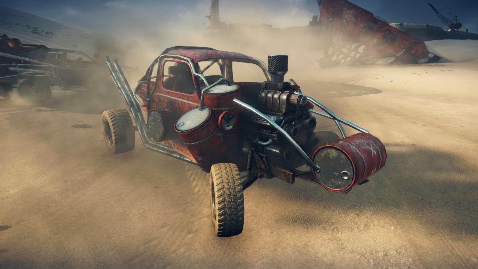 Igcdnet Volkswagen In Mad Max