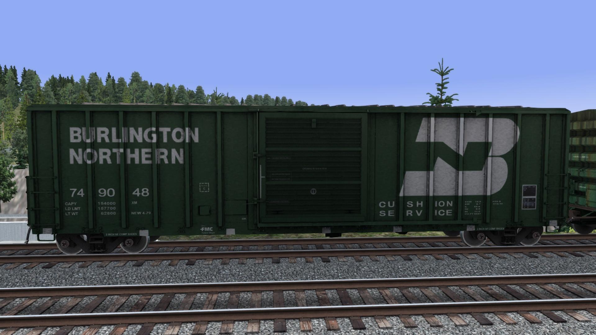 Railworks America View Topic – Dibujos Para Colorear