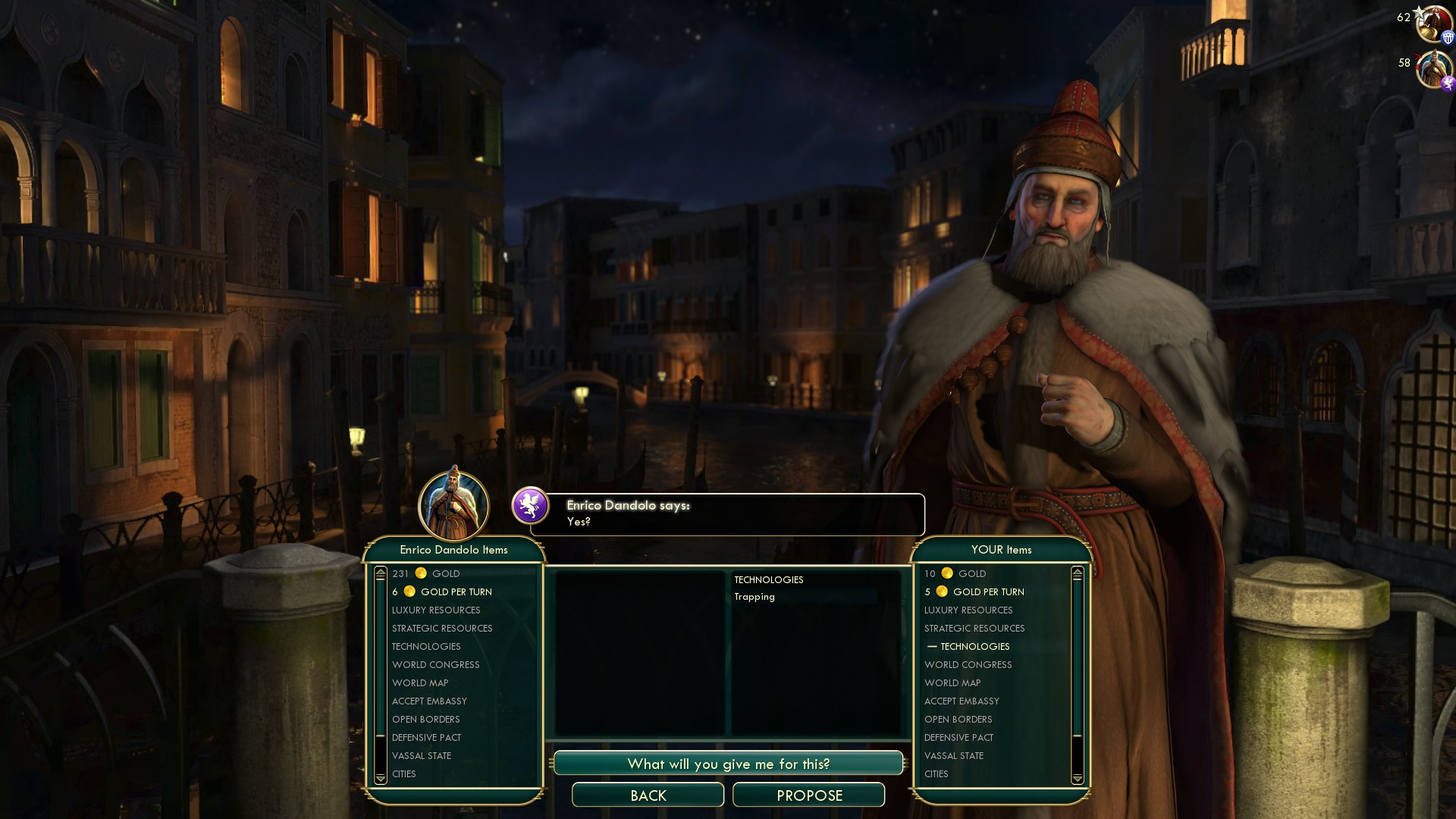 civ 6 how to add new technology