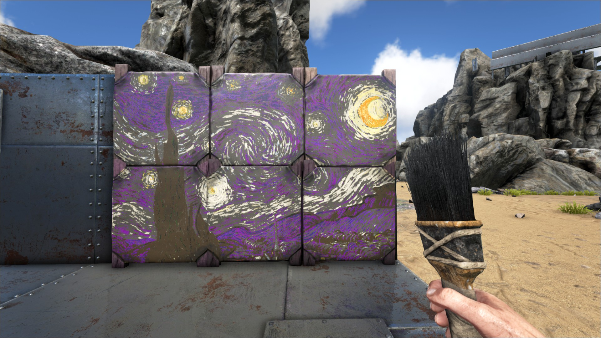 steam community guide ark paint converter convert