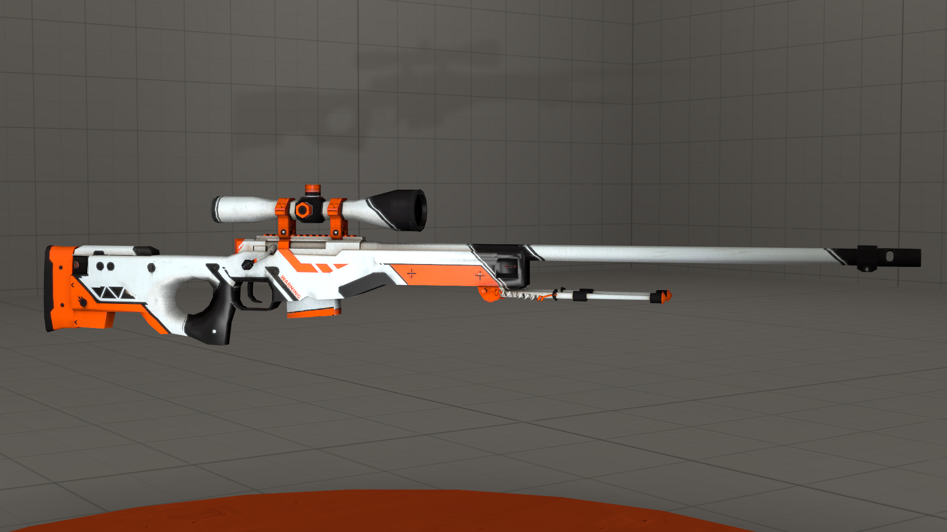Counter strike awp - Awp asiimov css ...