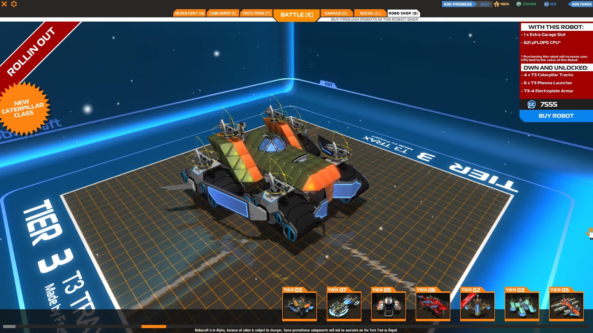 Communauté Steam :: Guide :: Roboshop Robot's - How to ...