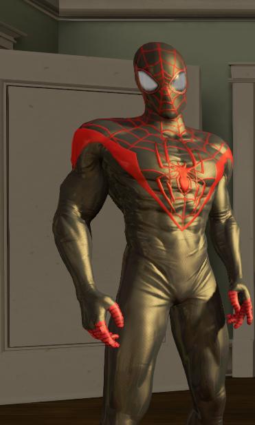 Как Открыть Костюмы В Игре The Amazing Spider Man