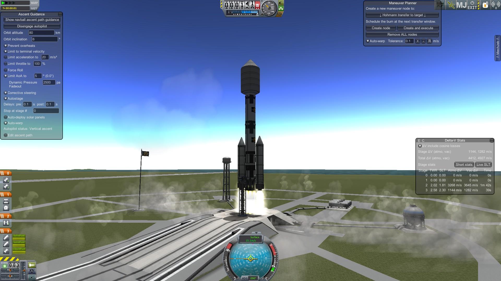 Kerbal Space Program v1 0: No Longer Prematurely Deployed - The