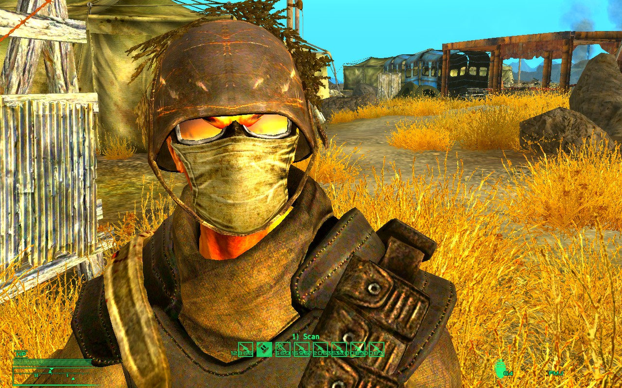 Funniest thing that has happened to you in Fallout. 86CB70D7BC47D53B49D00ECF79520FA27CB6E3BC