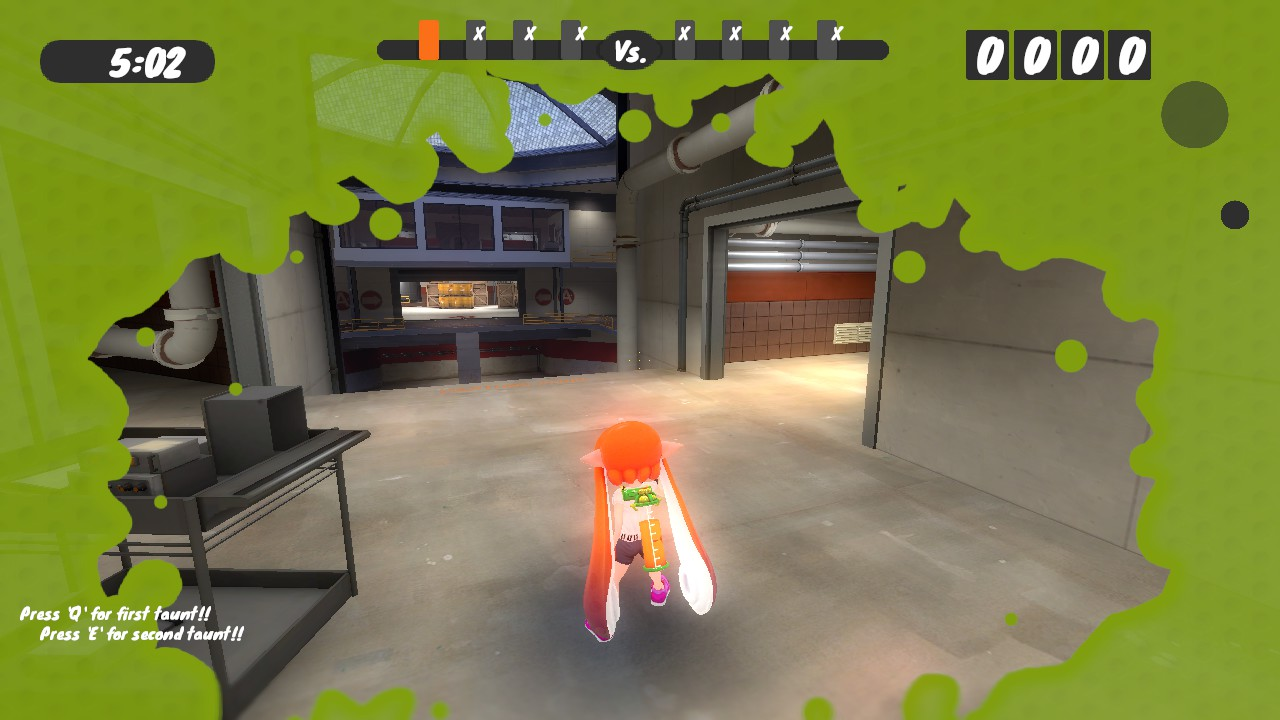 WIP] Splatoon gamemode for GMOD   ADISC org - AB/DL/IC Support Community