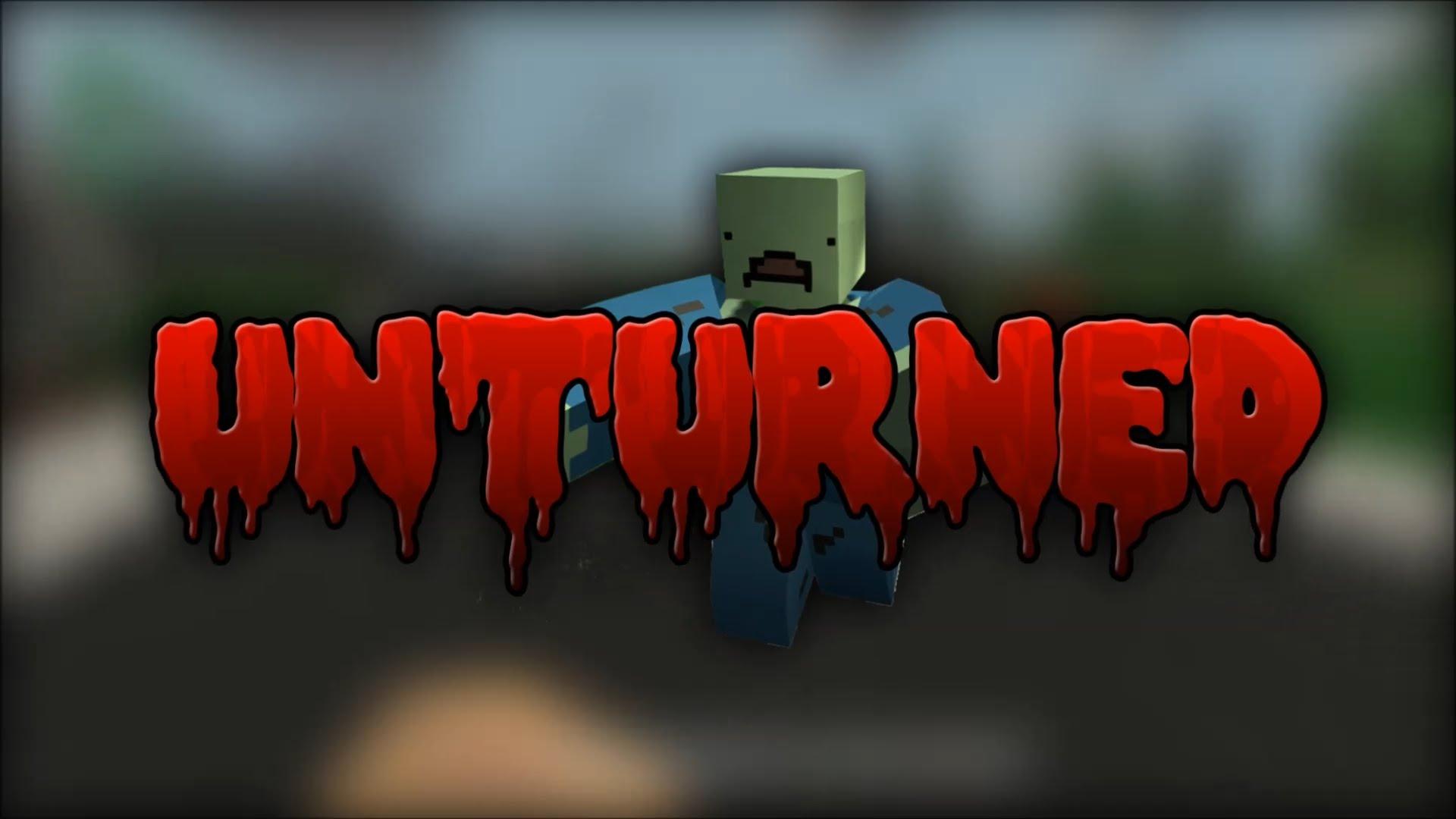 Steam Workshop :: Unturned 3.0 Mod Pack (Post Unity 5 Update)