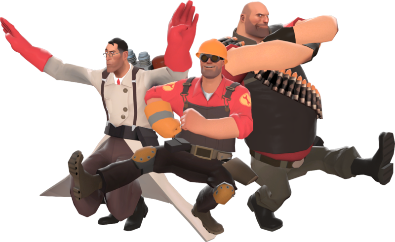 tf2 how to get conga taunt
