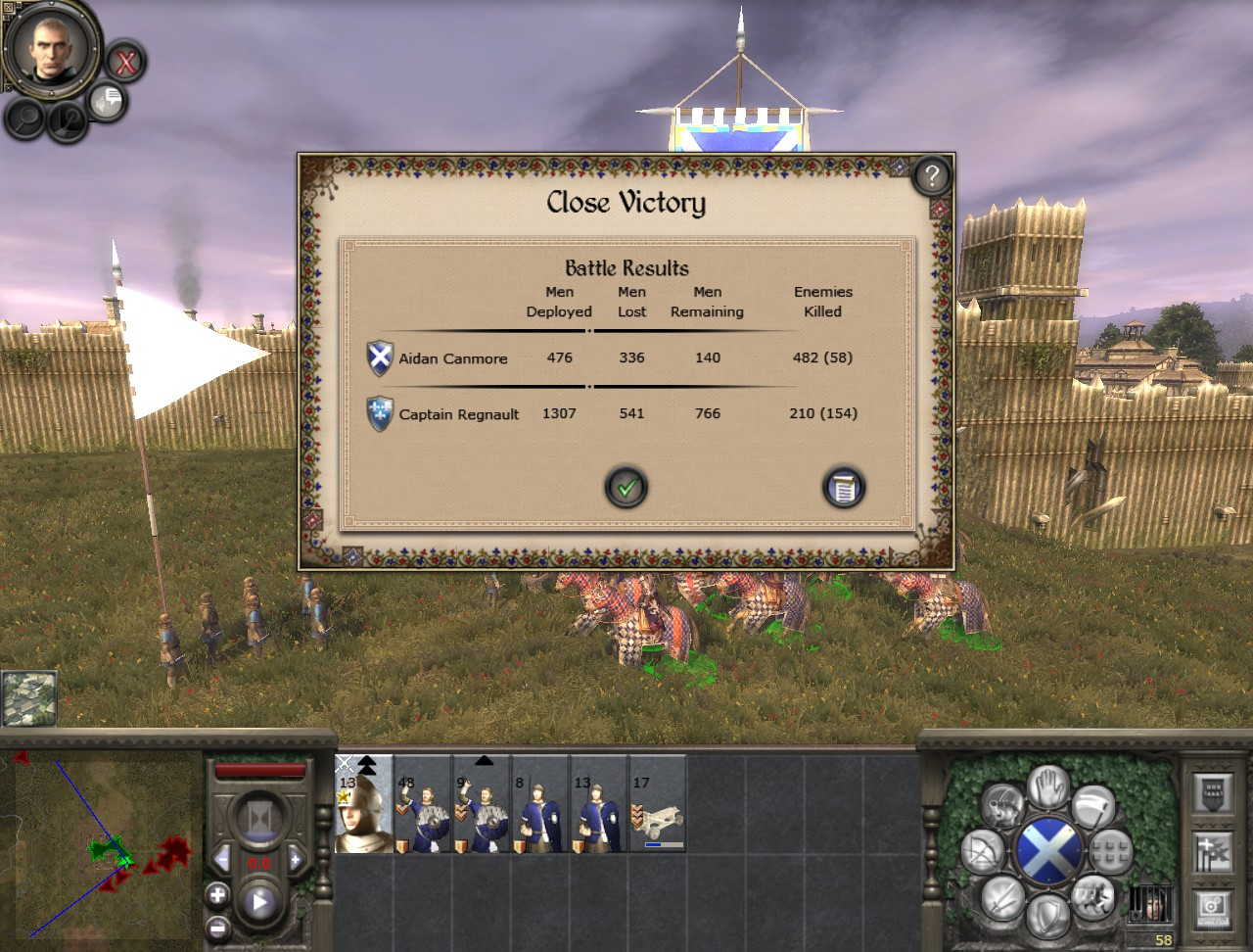 Total War V?: The Men Are Shameful Displays - Games