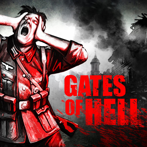 gates of hell logo