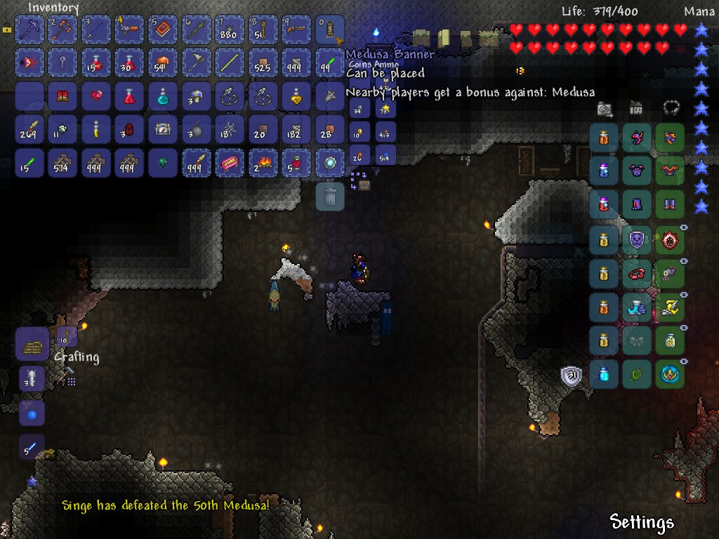 how to use antigravity hook terraria