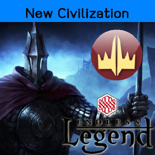 Steam workshop endless legend the broken lords bnw - Endless legend broken lords ...