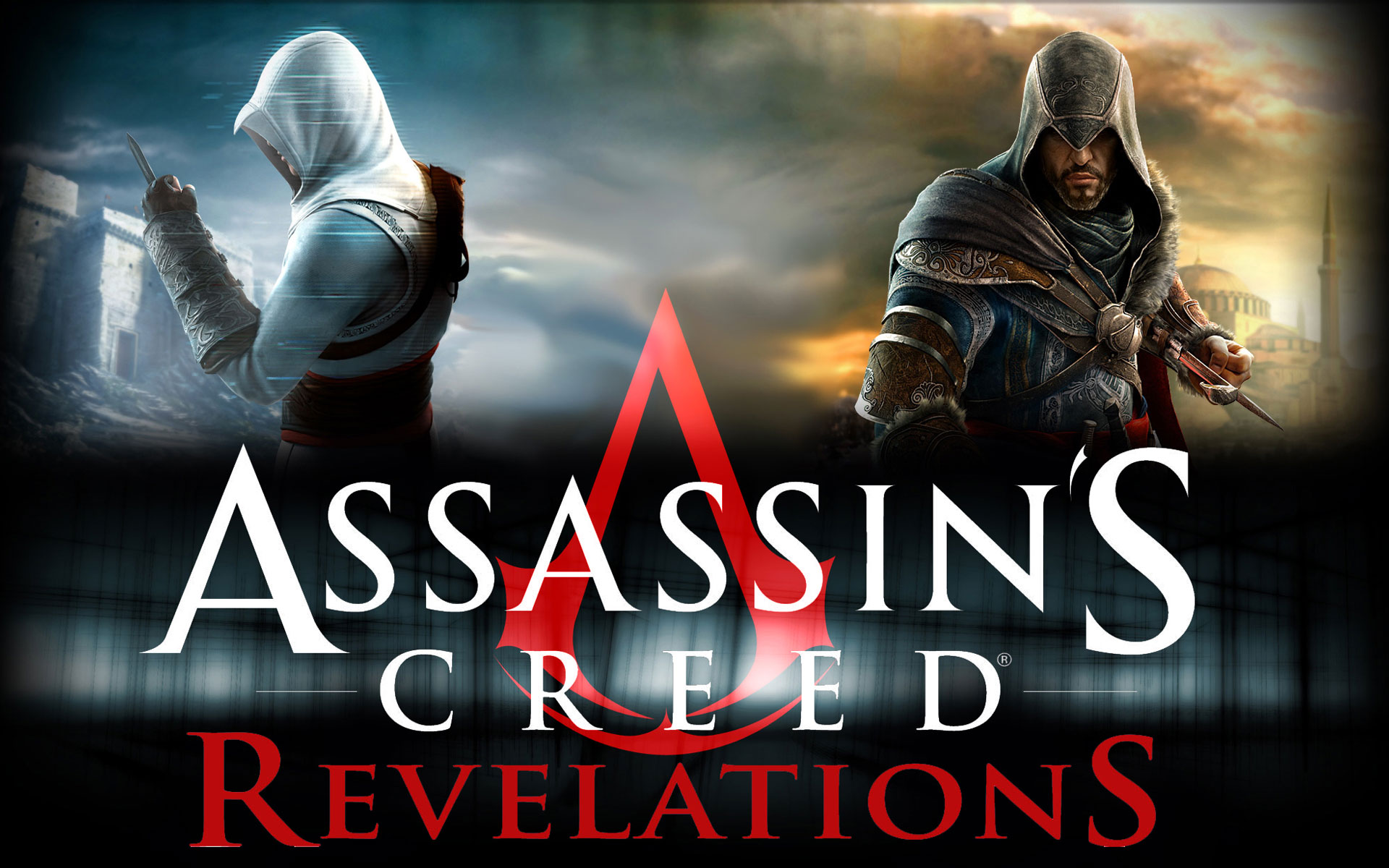 Steam Community :: Guide :: Русификатор для Assassin's Creed ...