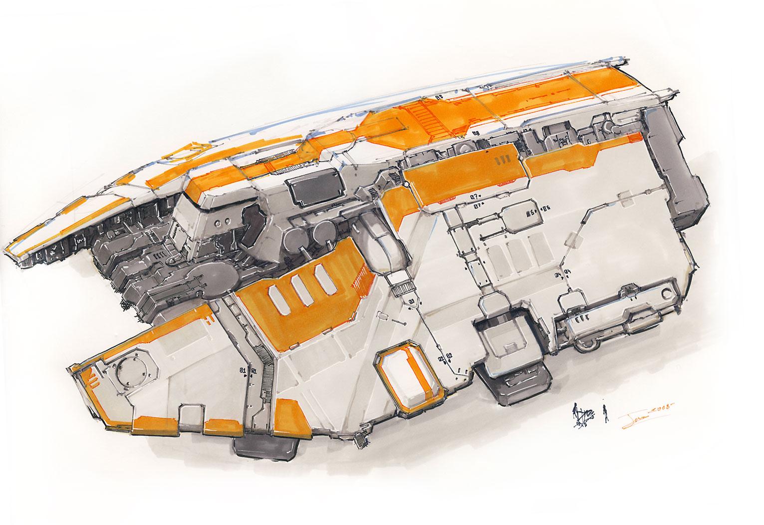 spacecraft ar - photo #42