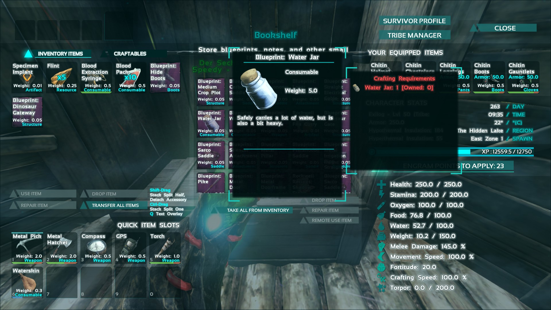 Ultimate ark survival evolved beginner guide 7 malvernweather Image collections