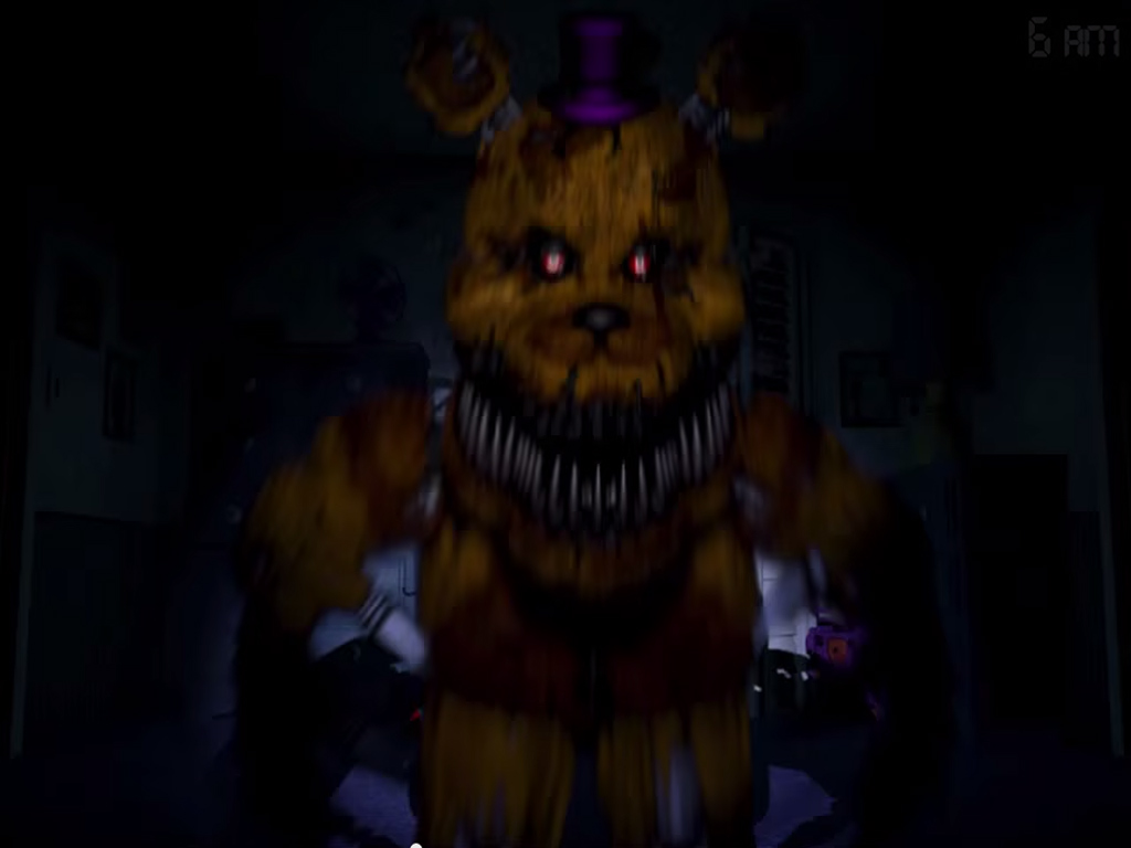Five nights at candys download best game download