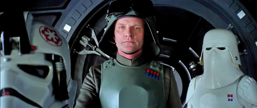 Image result for snowtrooper empire strikes back
