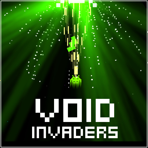 Void Invaders Resolution:128×128