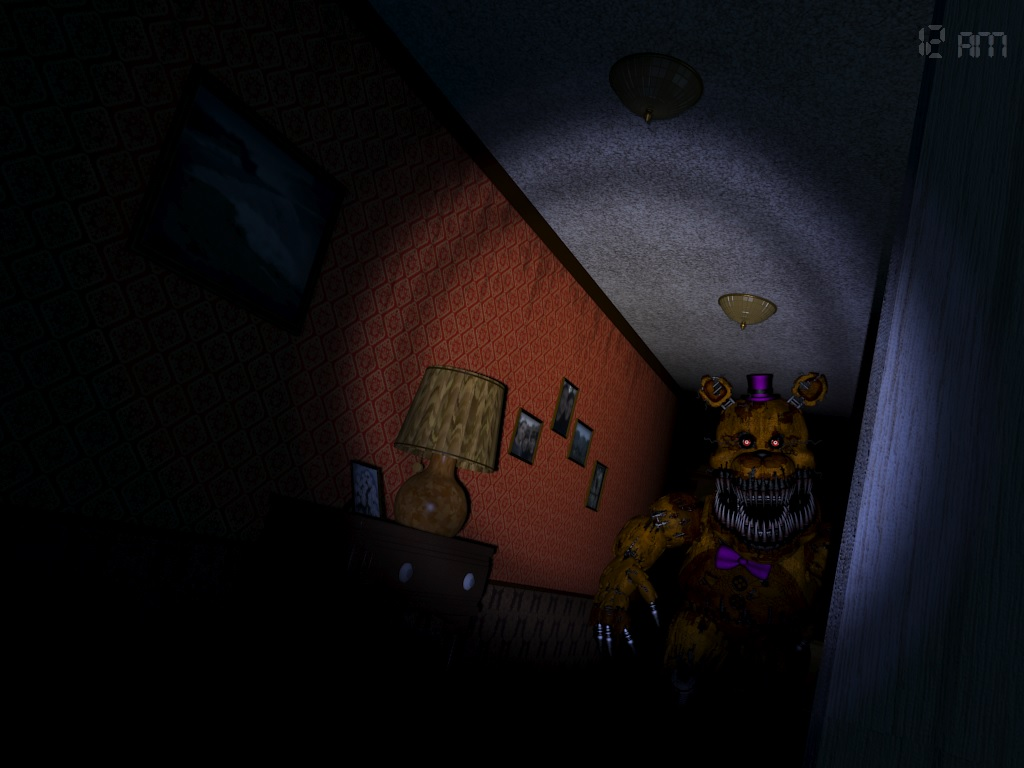 Steam Community Five Nights At Freddys 4