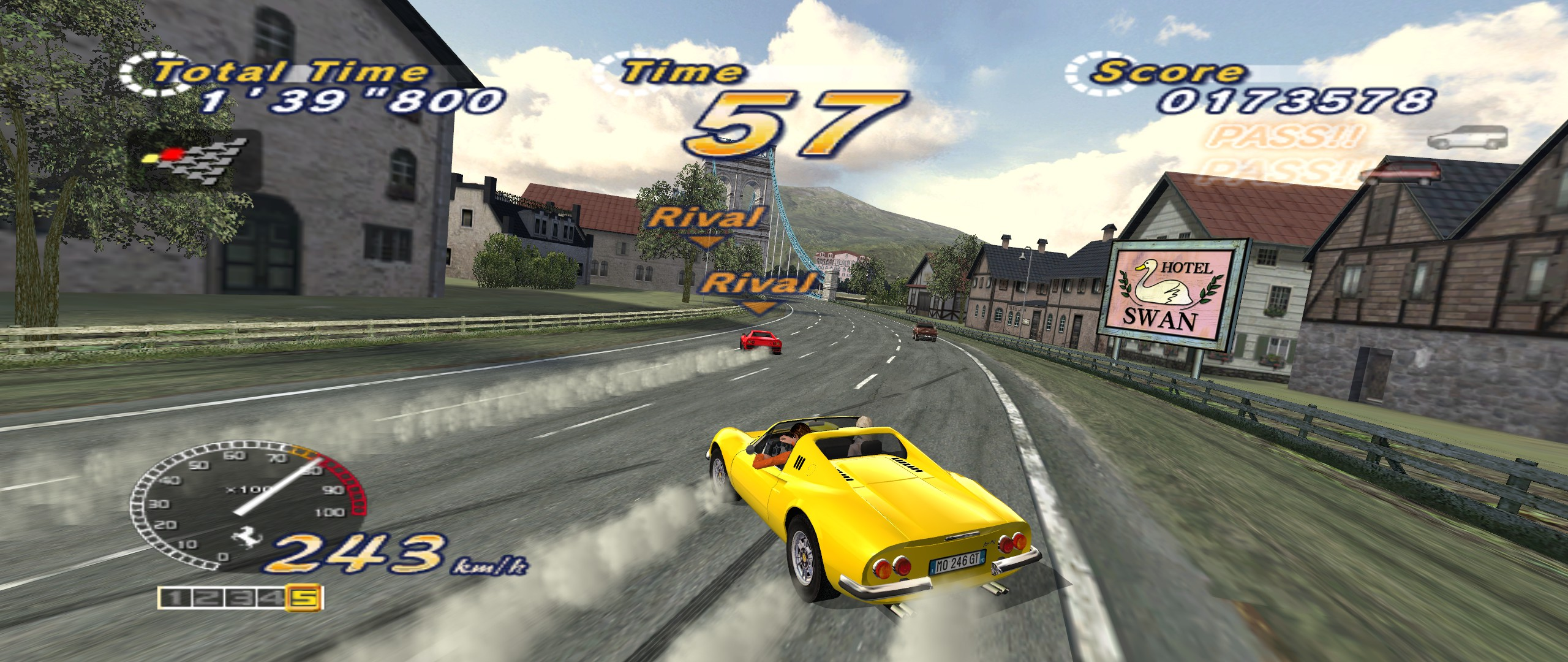 outrun 2006 coast 2 coast pc crack
