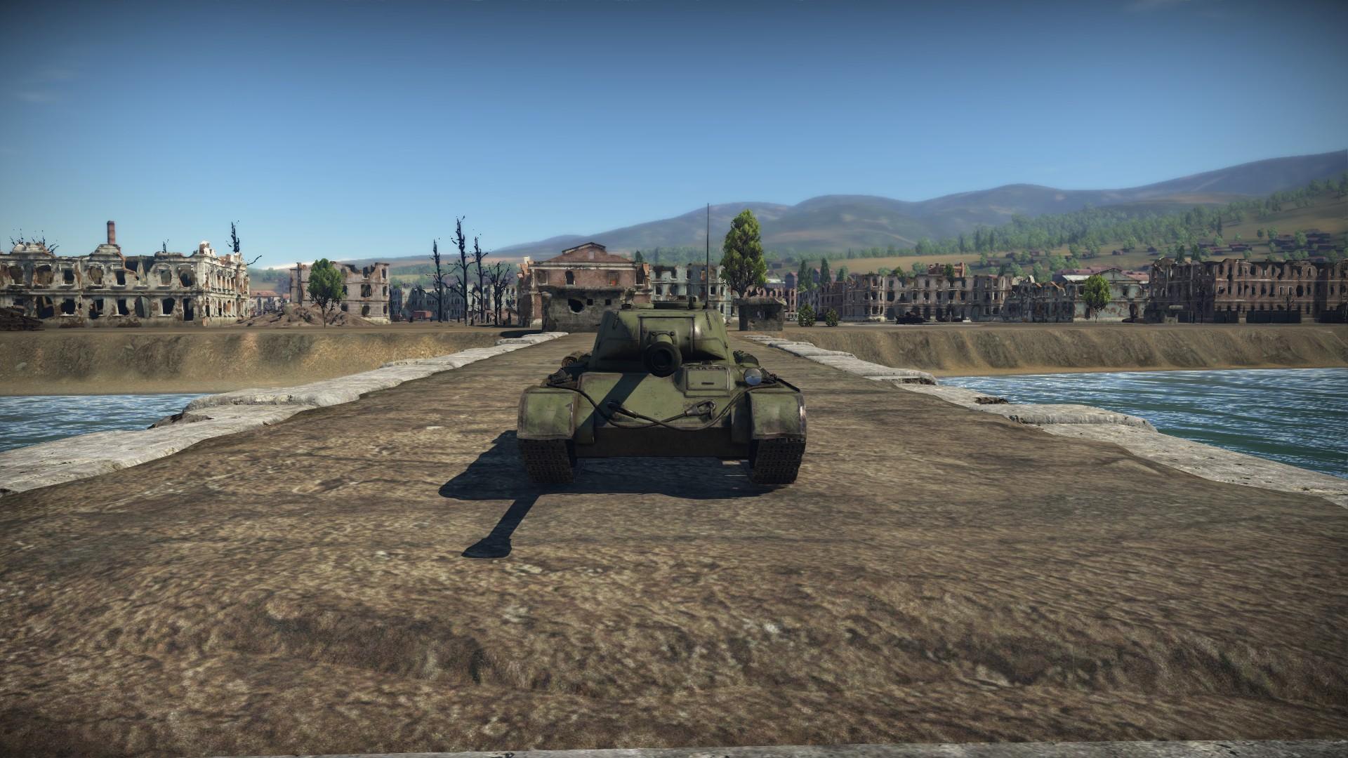 war thunder tank realistic battles guide