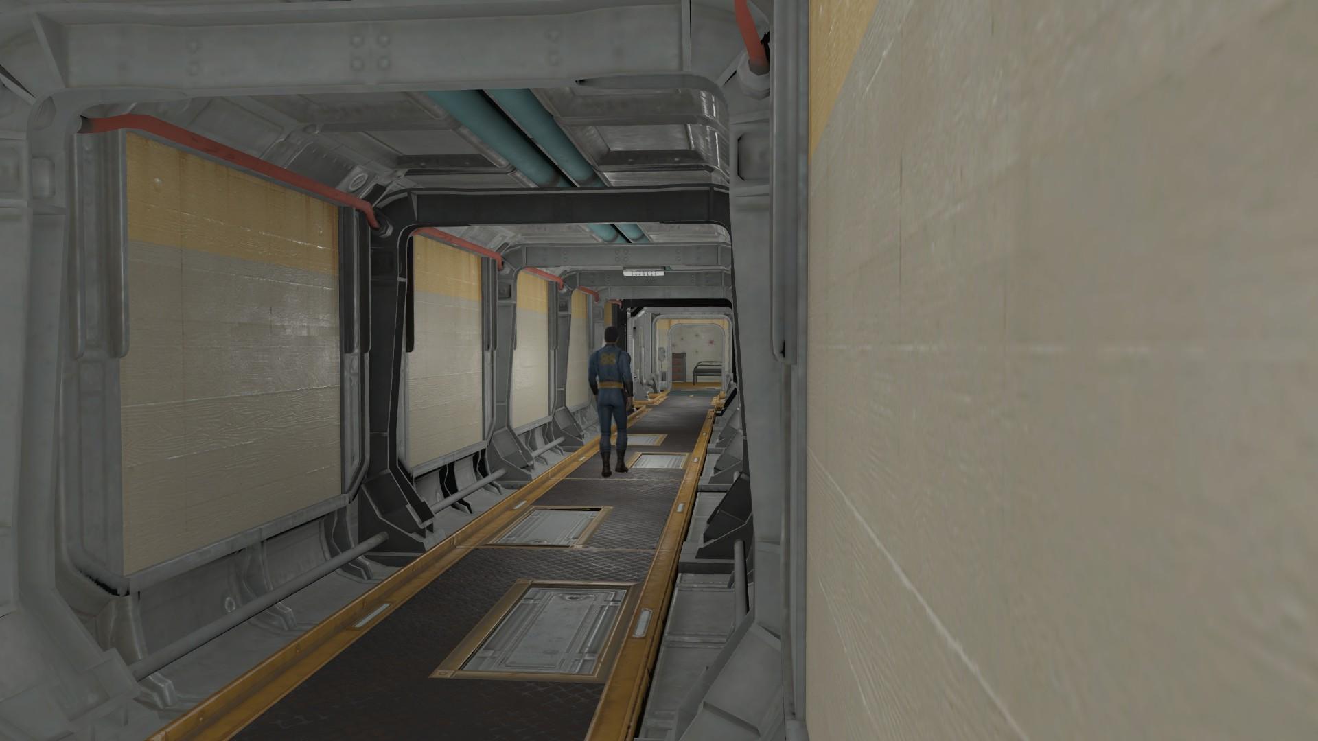 FO4 [Vault Workshop] Building Vaults? 366FF921DC0D5852BA44B3525297C8A11392E66A
