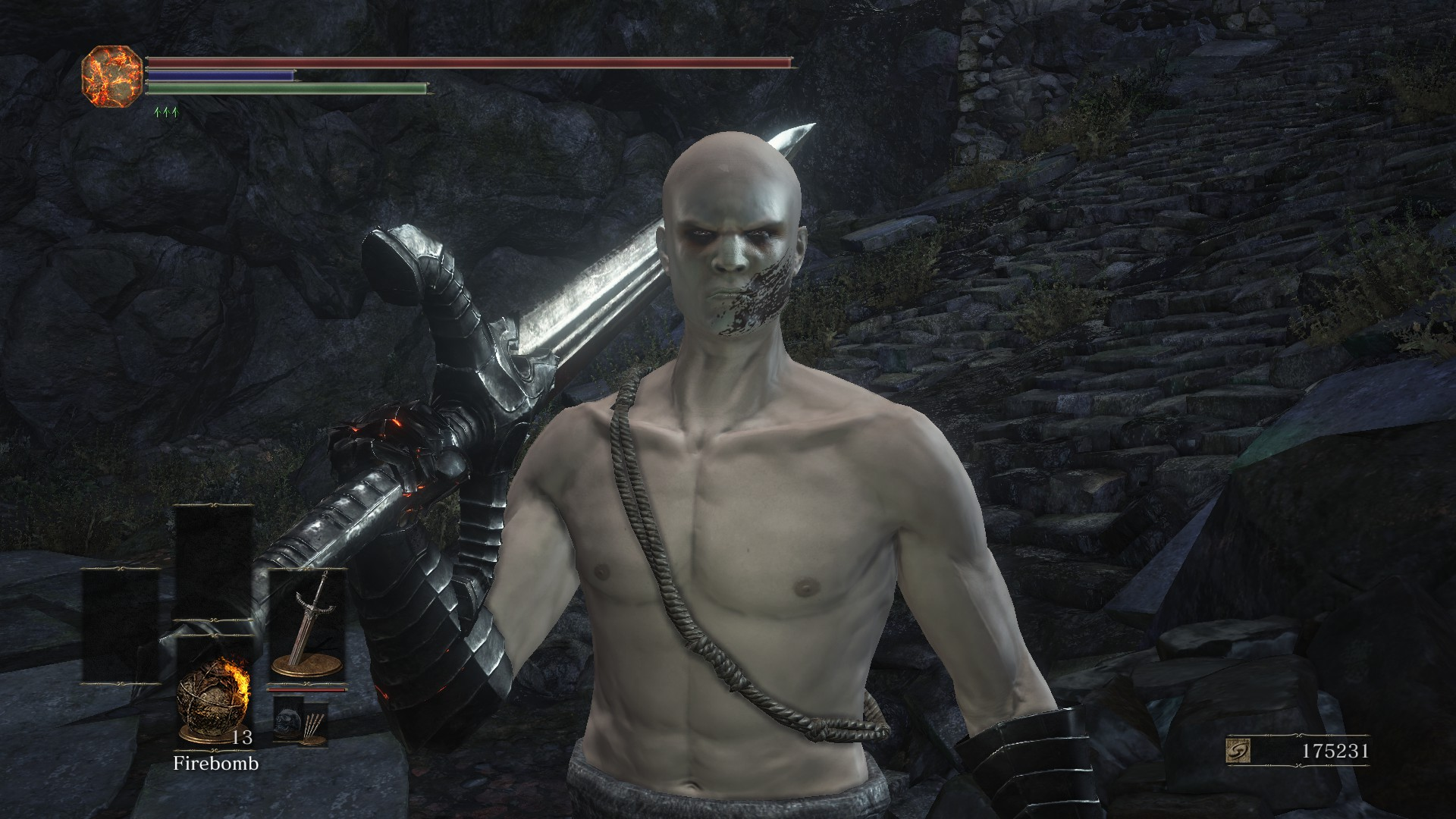 9b5a659c2af0 Show off your Dark Souls III character!   DarkSouls3JPN