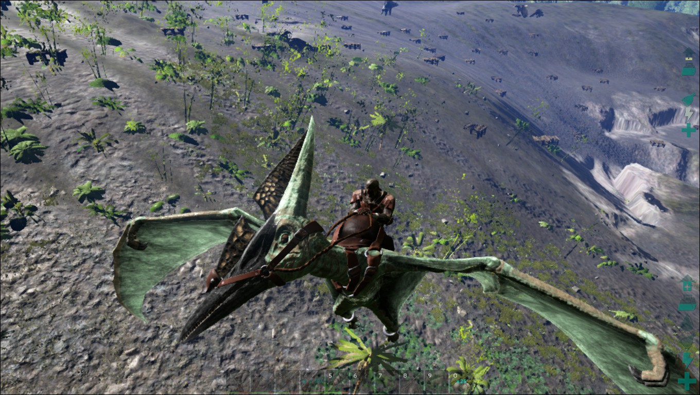 Decaying Structures? Drake! :: ARK: Survival Evolved General Discussions