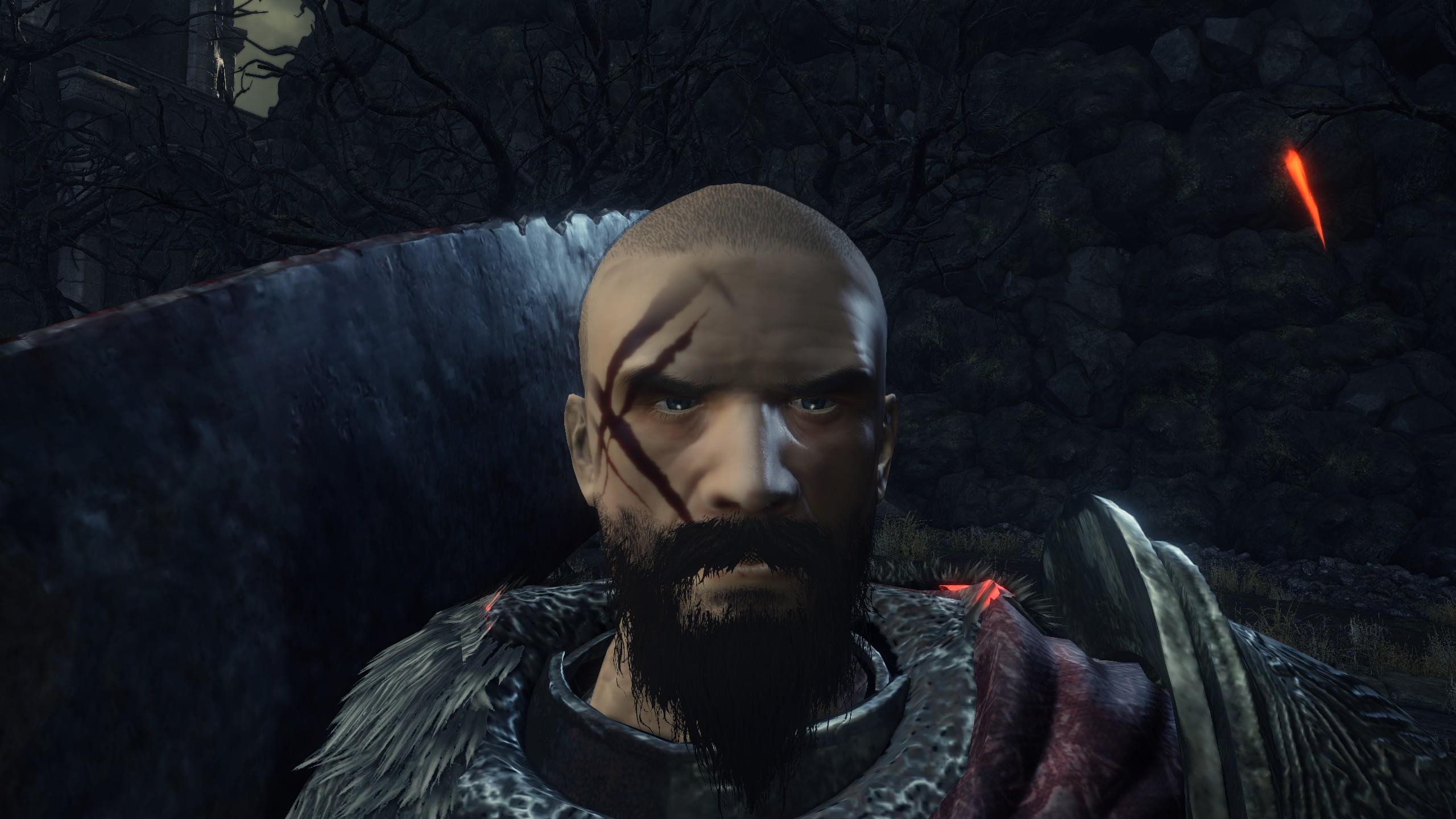 Dark Souls 3 Community Character Thread : darksouls3
