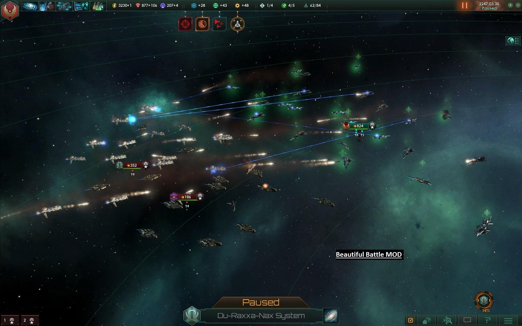 The best Stellaris mods: 10 of the galaxy's finest | PCGamesN