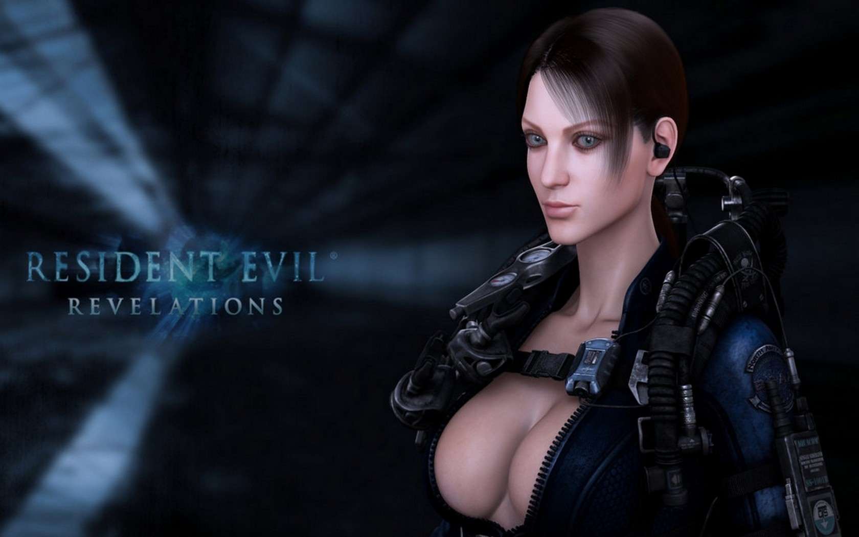 Ashly resident evil 4 xxx hentia photo