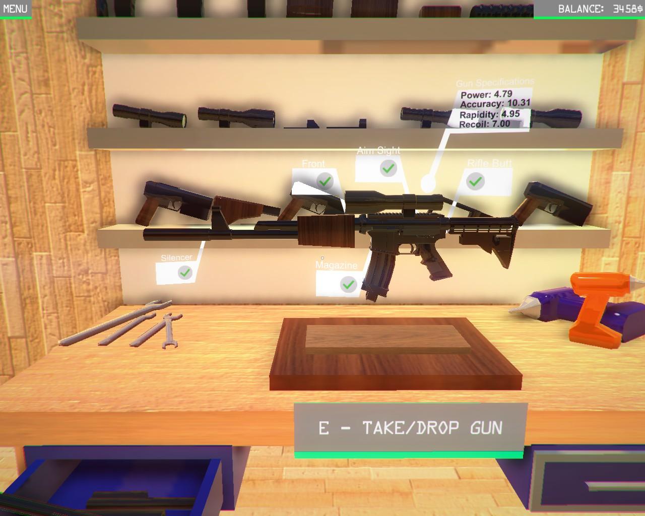 Как скачать weapons genius - YouTube