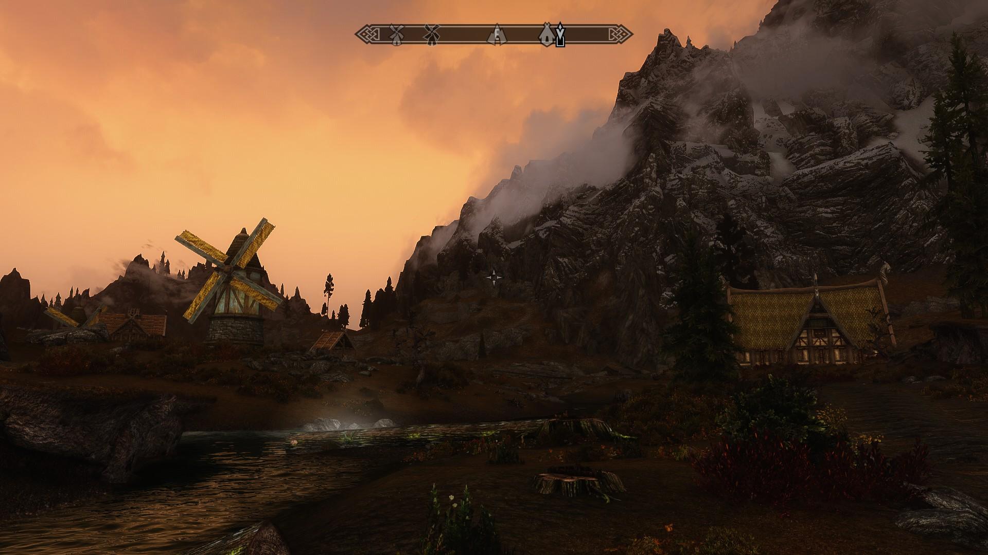 Skyrim: mods and tweaks - Games - Quarter To Three Forums