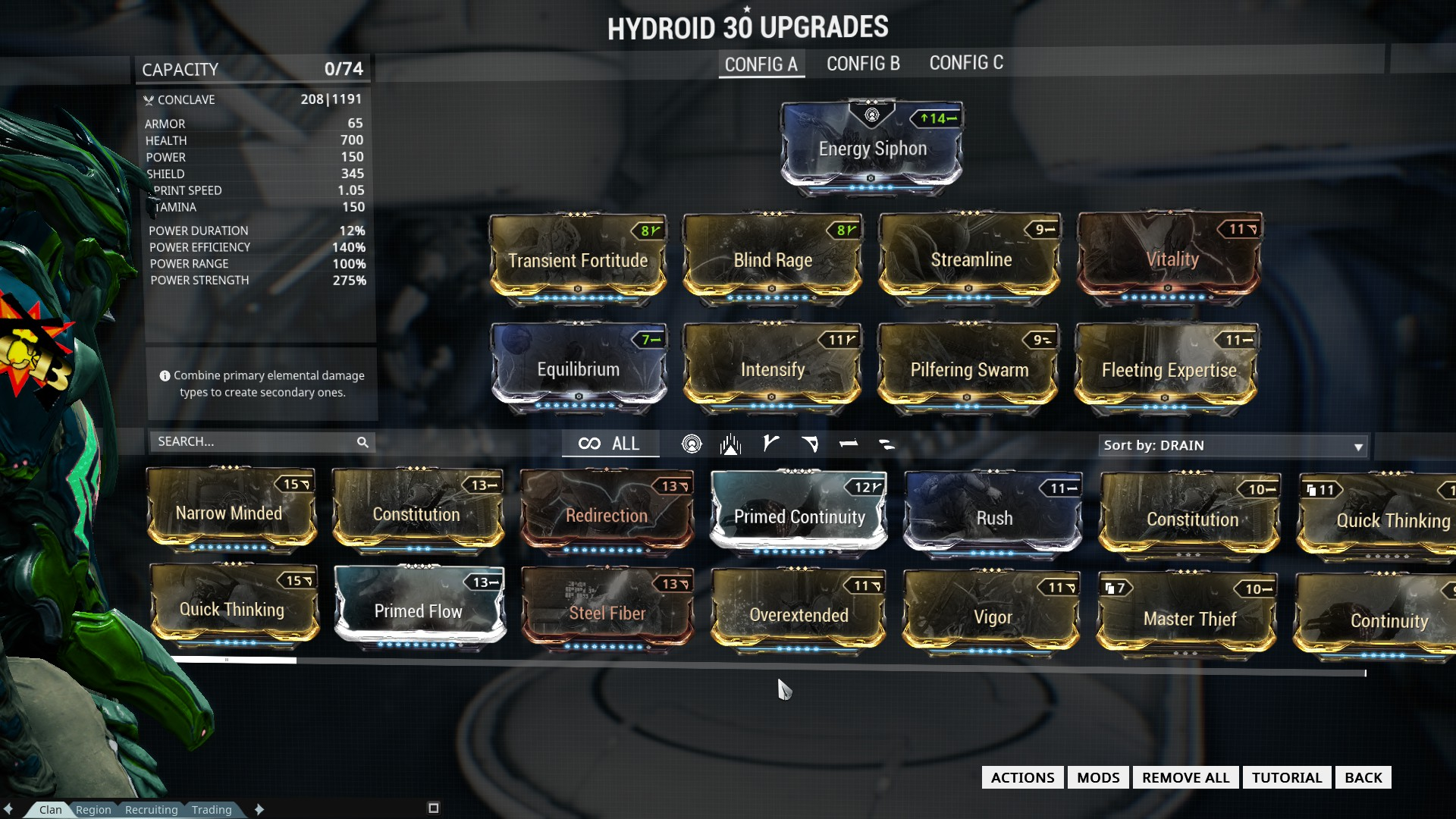 Steam Community Guide Old Macdonald Hydroid Build