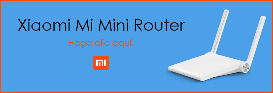 Xiaomi Mi Router Youth