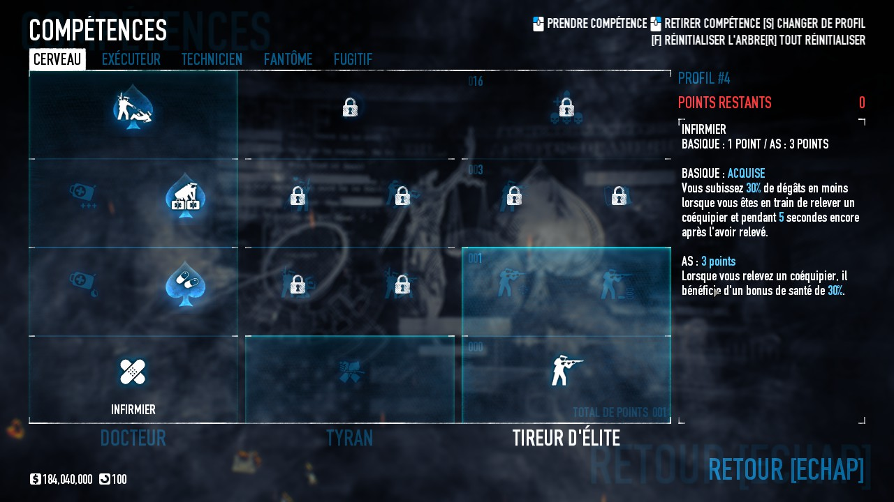Combat Medic Build Gameskills