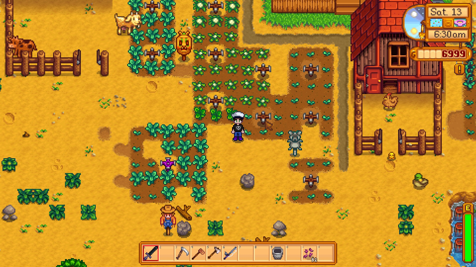 how to join another stardew valley